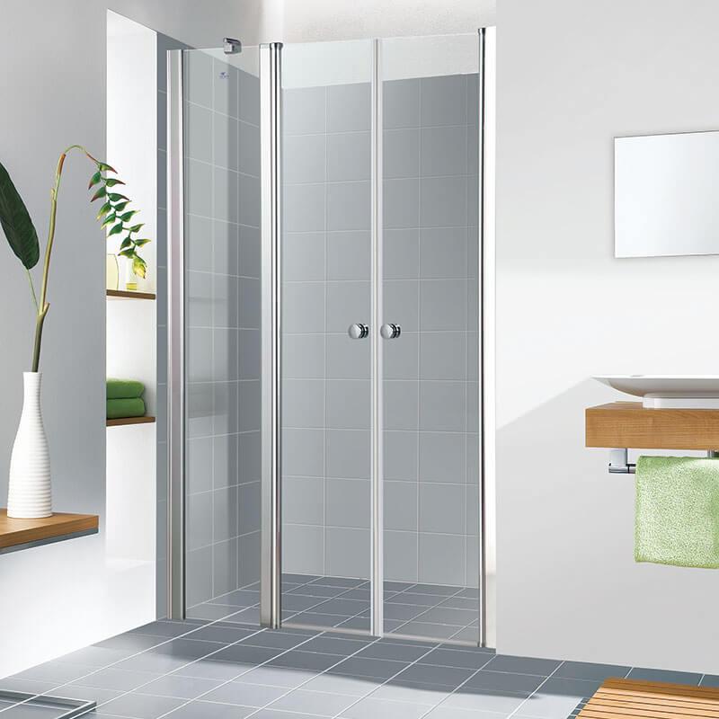 STROK מקלחון גדול קבוע