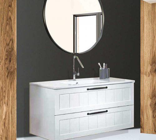 MY22502 ארון אמבטיה תלוי דגם